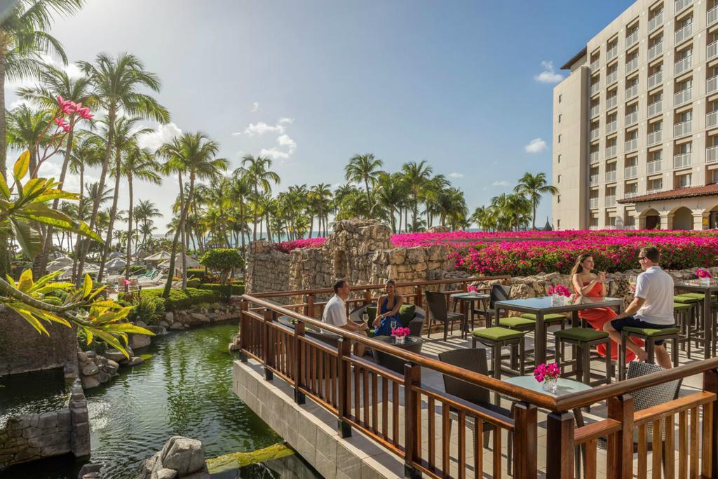 Hyatt Regency Aruba Resort - Spa and Casino