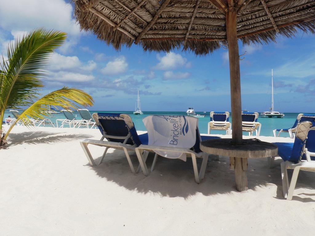 Brickell Bay Beach Club Aruba
