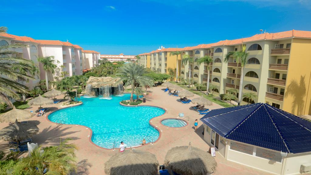 Tropicana Aruba Resort Casino-Oranjestad