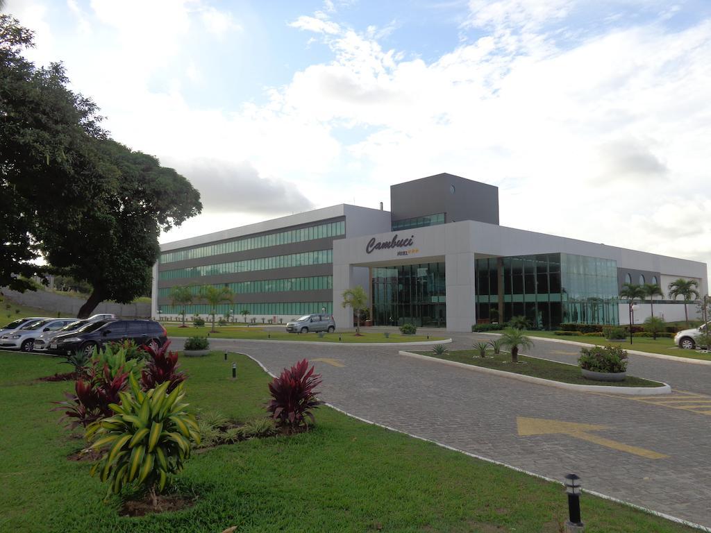 Cambuci Hotel