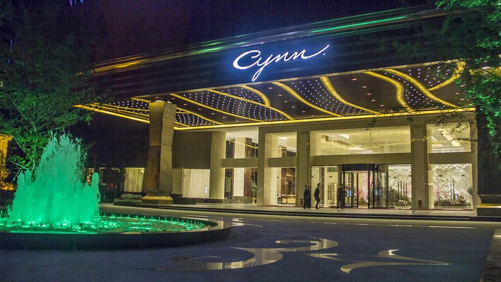 Chengdu CYNN Hotel