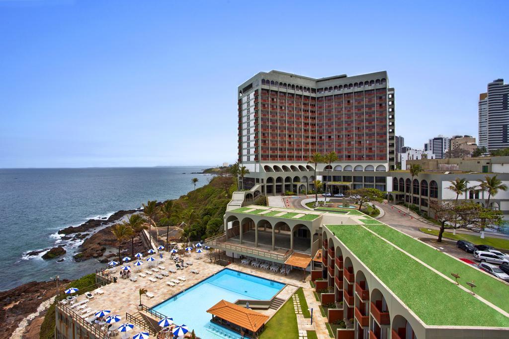 Bahia Othon Palace Hotel-Worldhotel