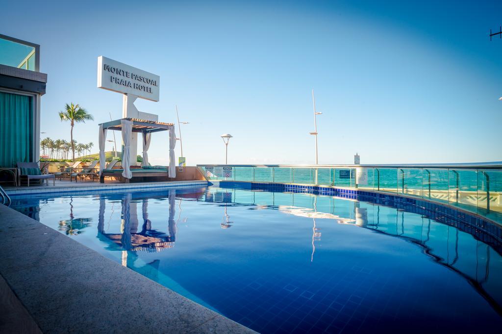 Monte Pascoal Praia Hotel Salvador