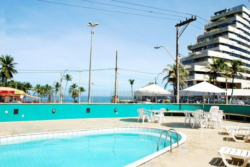Bahia Sol e Mar Hotel
