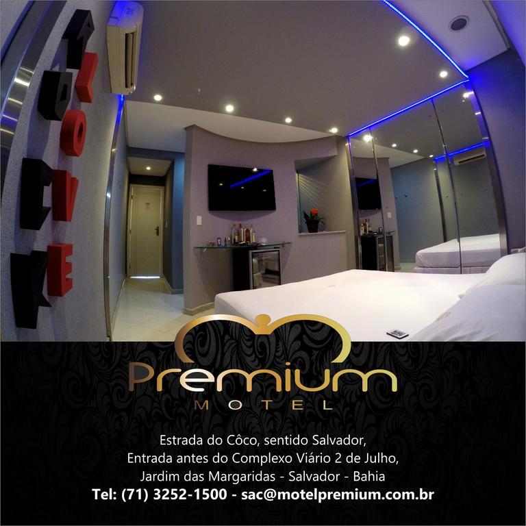 Motel Premium