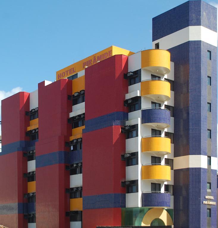 Hotel Piramide - Pernambuco