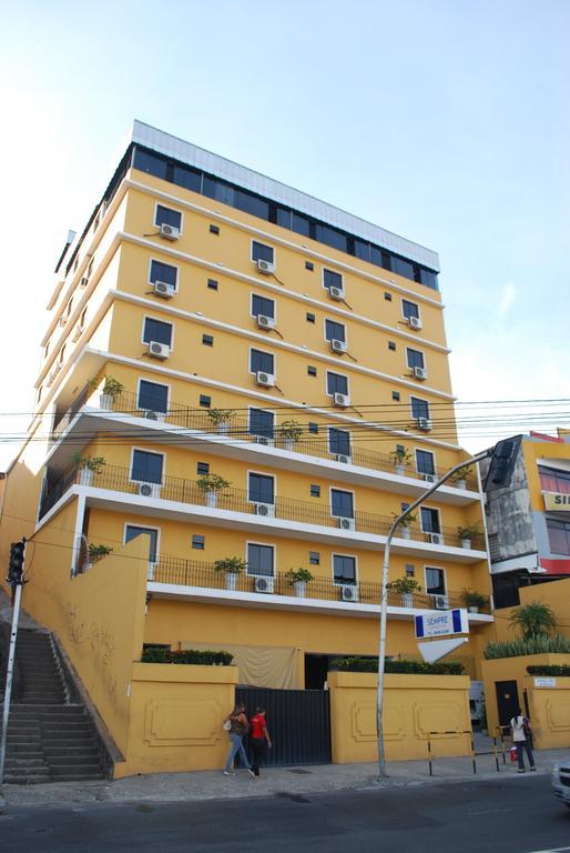 Hotel Sempre 7 Portas