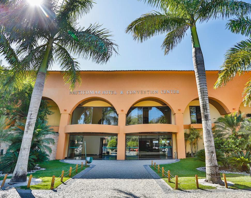 Nauticomar All Inclusive Hotel and Beach Club