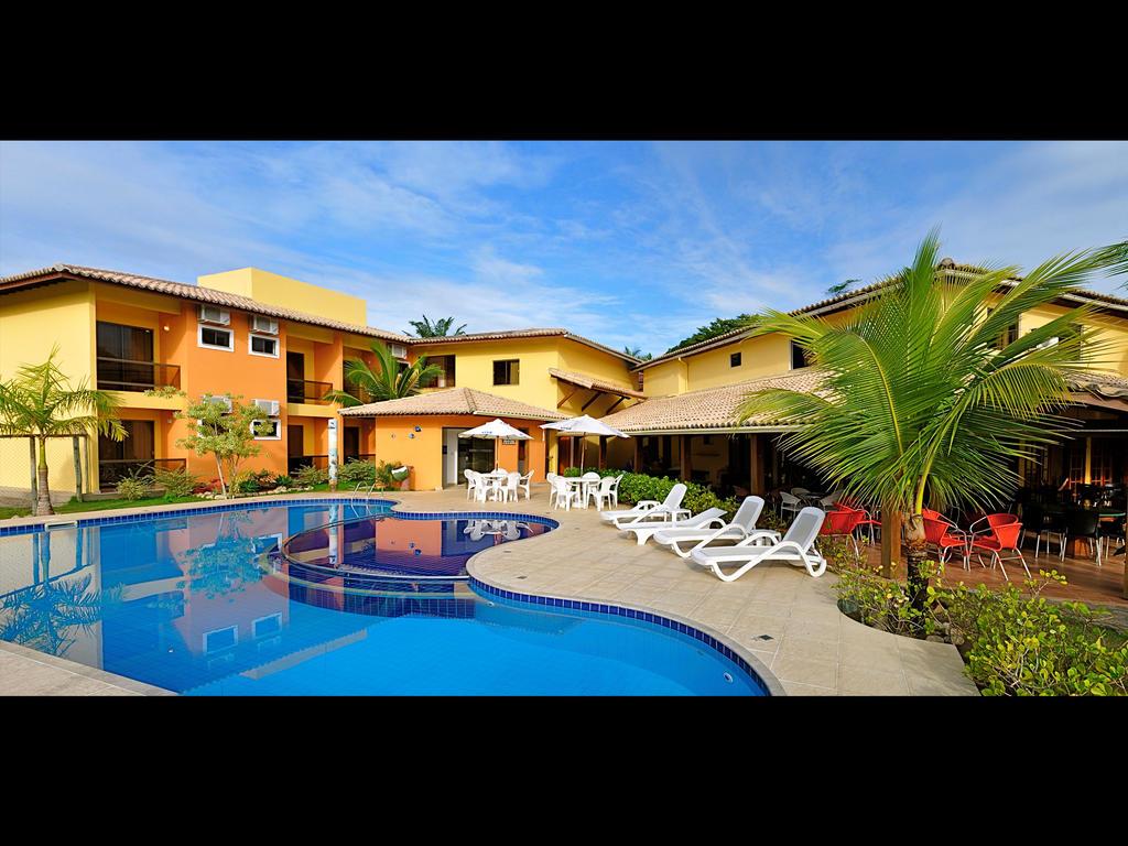 Porto Geraes Praia Hotel