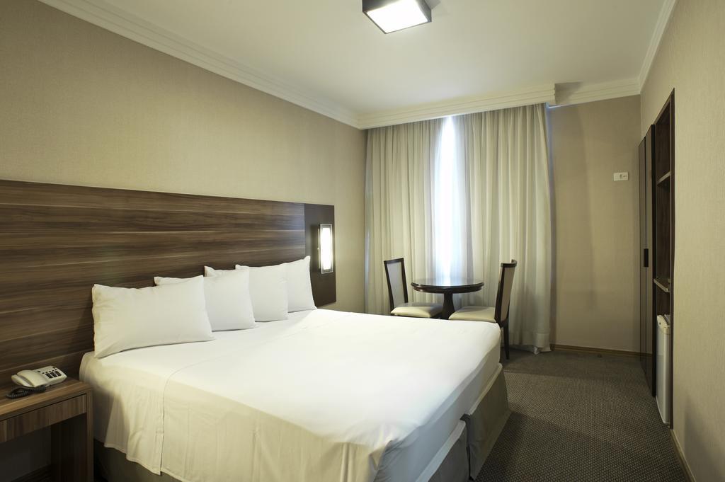 Ramada Hotel and Suítes Americana