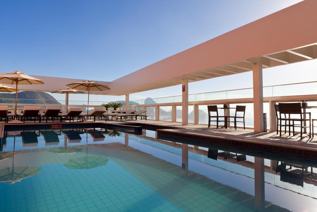 Rio Othon Palace-Worldhotel