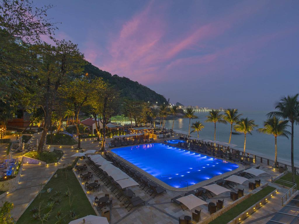 Sheraton Rio Hotel and Resort