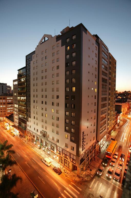 Bourbon Curitiba Hotel