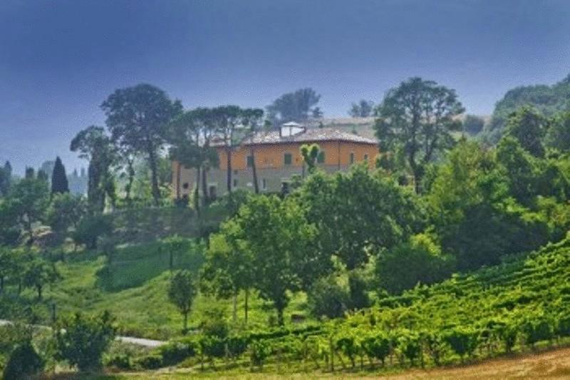 Villa Fornari Relais