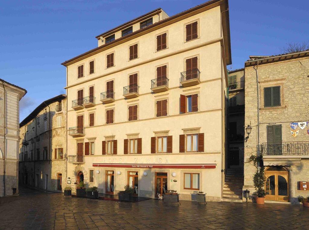 Hotel and Ristorante Zunica 1880