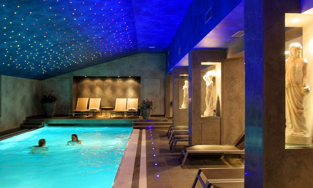 Locanda al Castello Wellness Resort