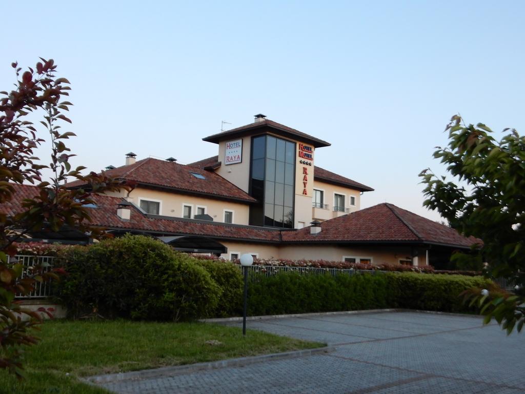 Raya Hotel Motel Mediglia