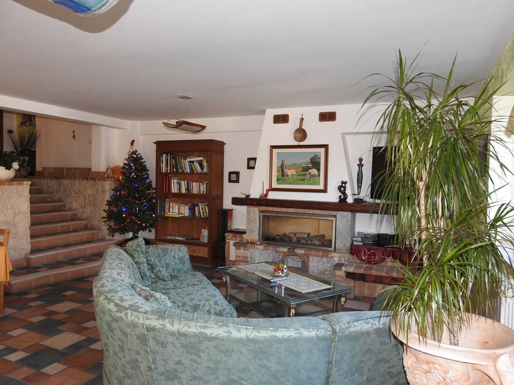 Casahotel Civitella