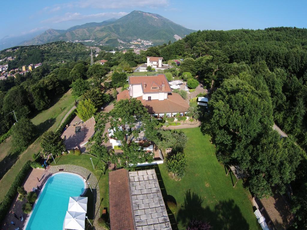 Villapiana Country House