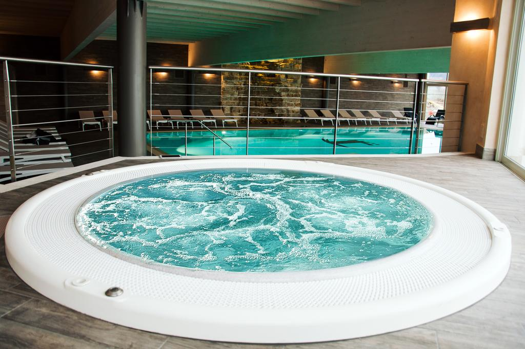 Chervò Golf Hotel Spa - Resort and Apartment San Vigilio