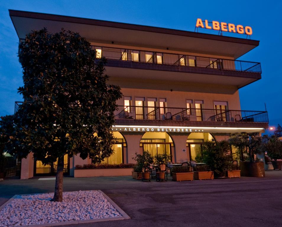Hotel Belvedere Thiene