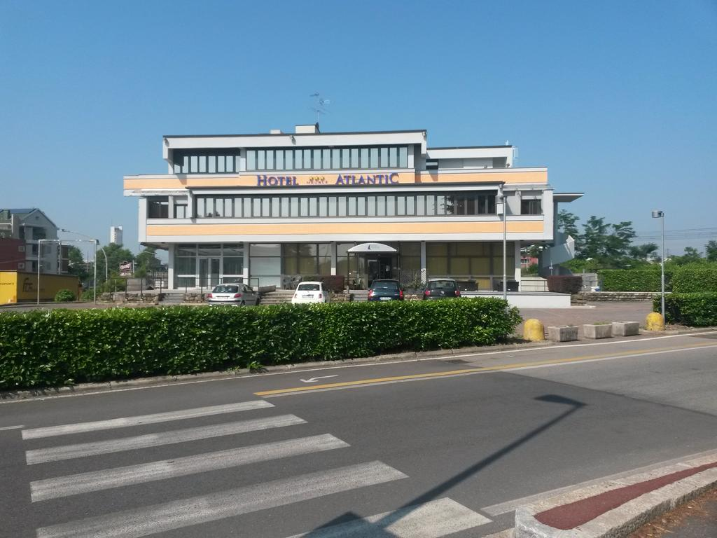 Hotel Atlantic Meuble