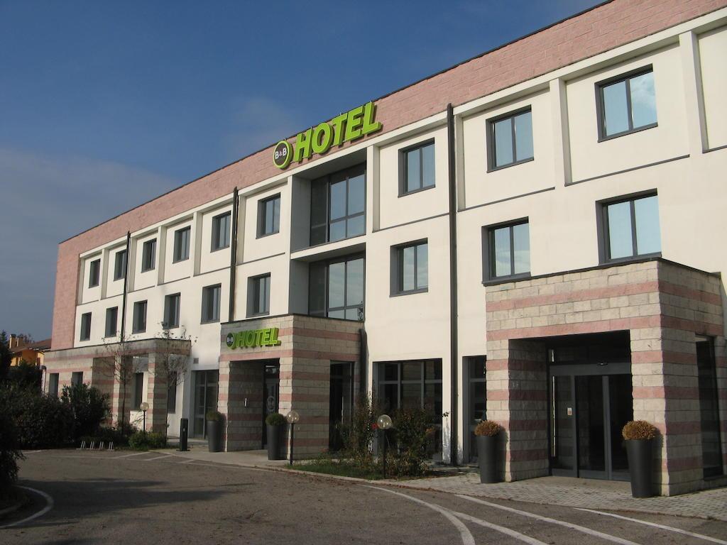 Bb Hotel Mantova