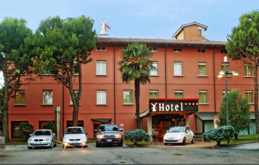 Hotel Molino Rosso