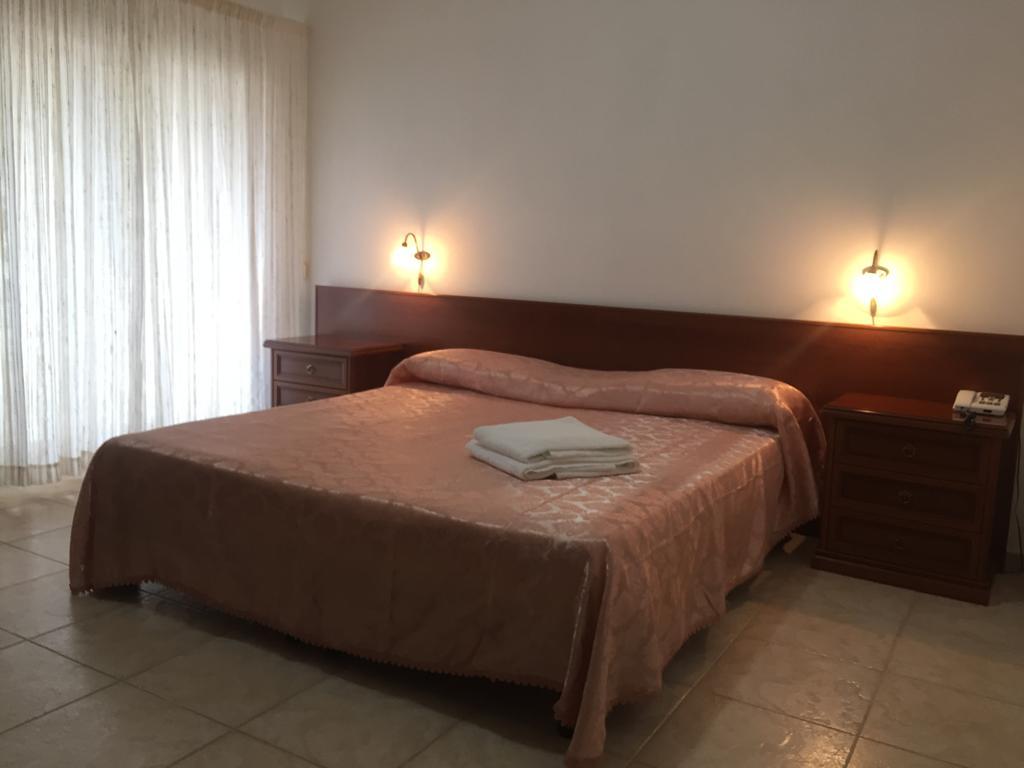 Castelvetere Hotel