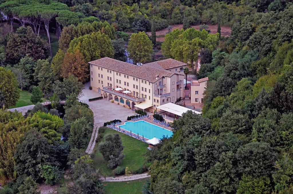 Grand Hotel Terme Di Stigliano