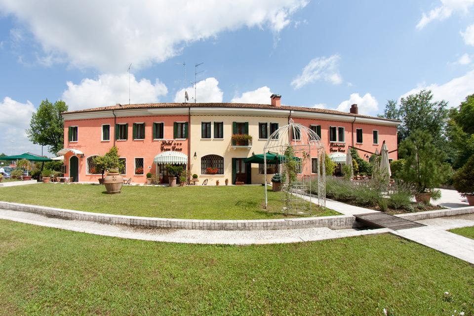 Hotel Ristorante Gran Casa