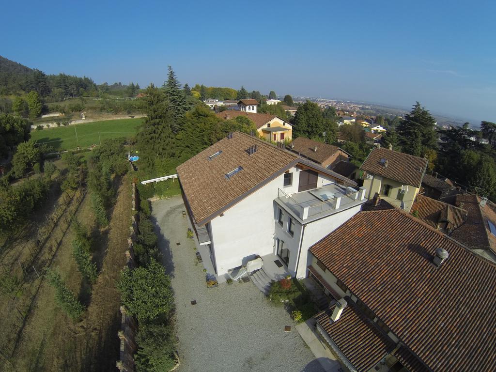 Hotel e Trattoria San Giorgio