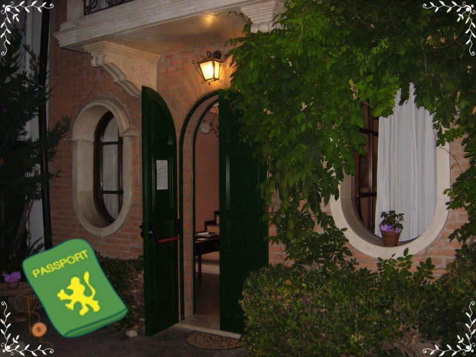 Hotel La Selce