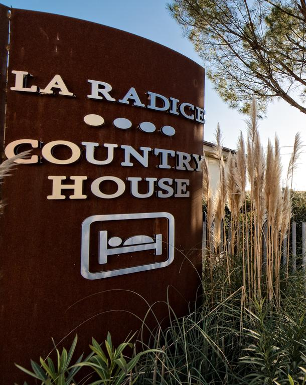 Country House La Radice