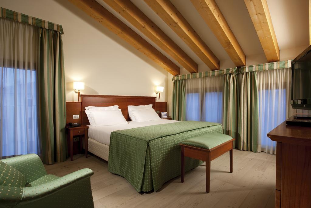 BEST WESTERN Titian Inn Hotel Treviso