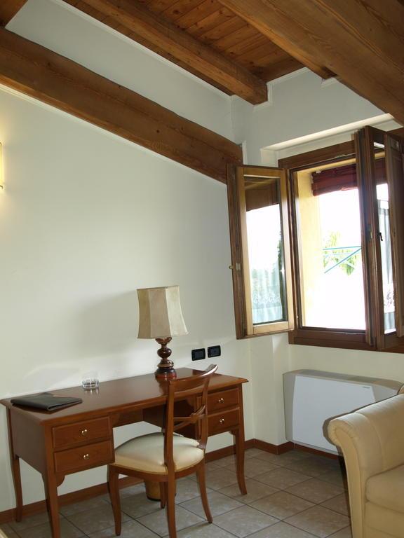 Hotel Fondo Catena