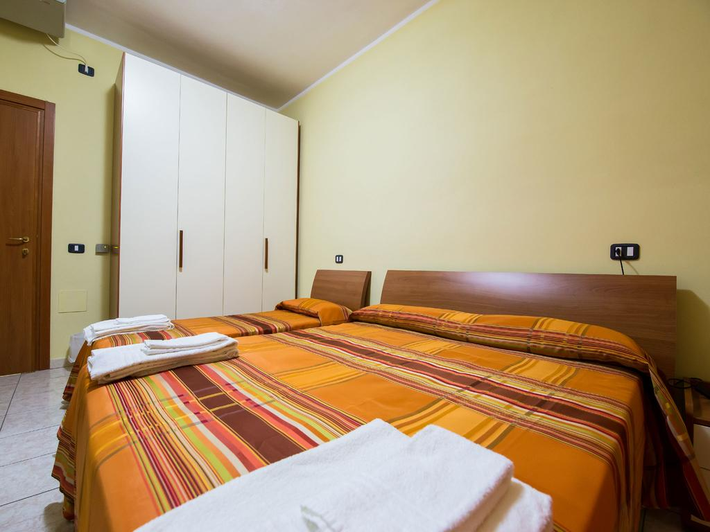 Hotel Villaggio S Antonio