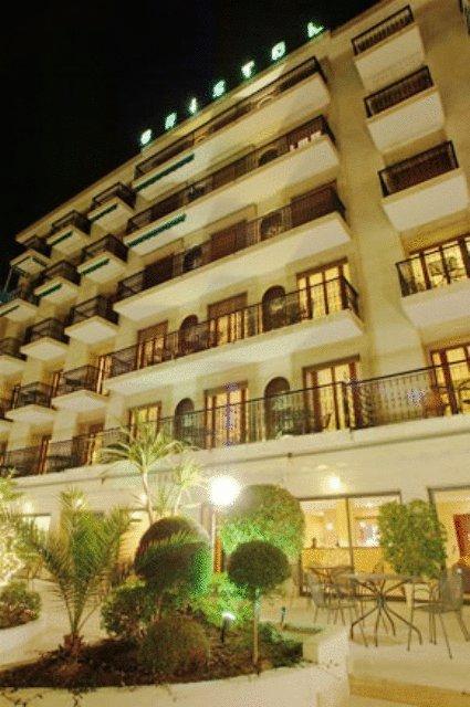 Nuovo Hotel Bristol