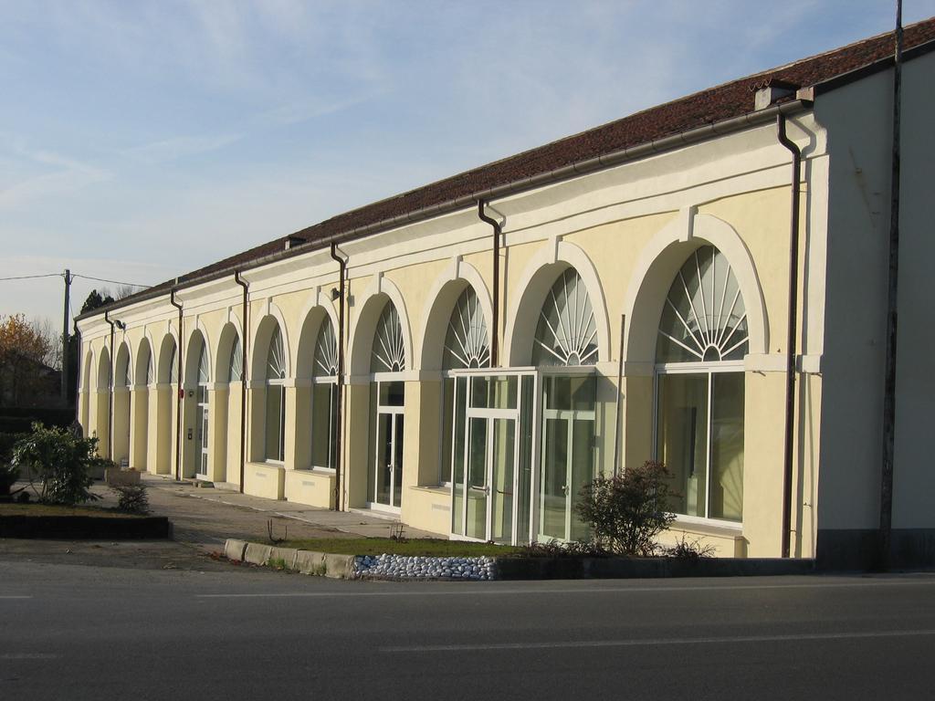 Hotel Al Zocco