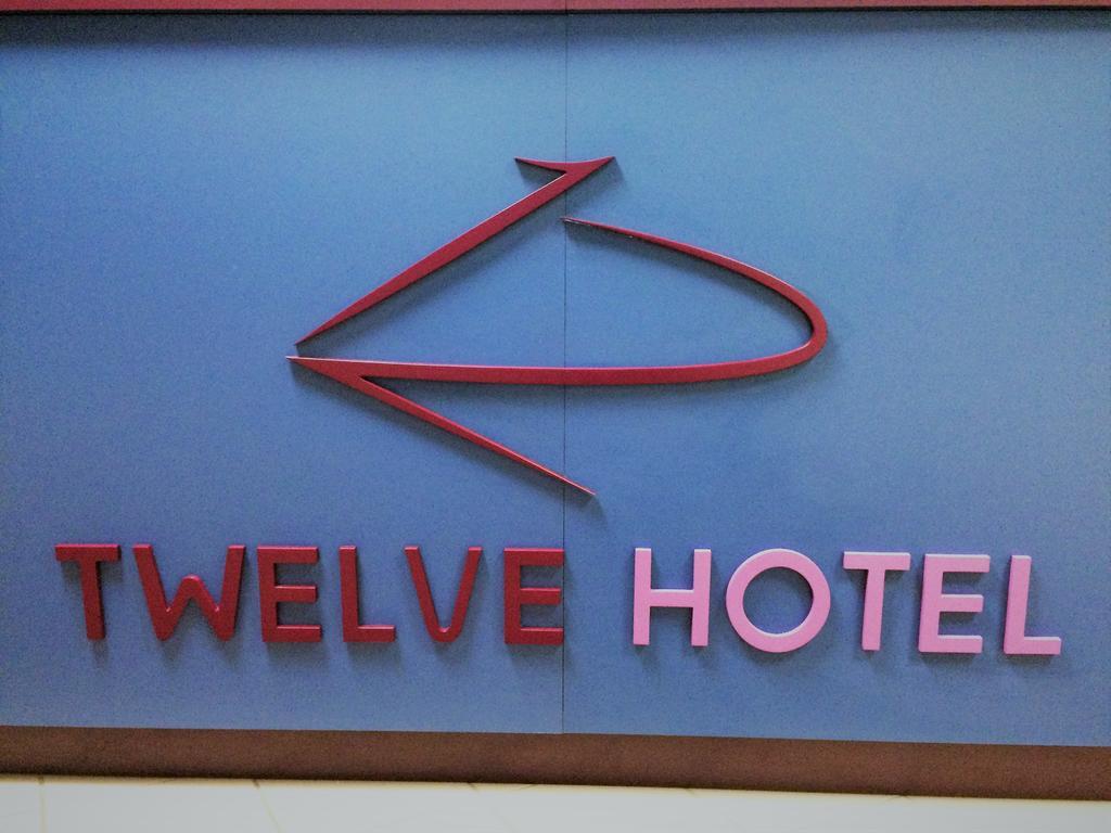 Twelve Hotel