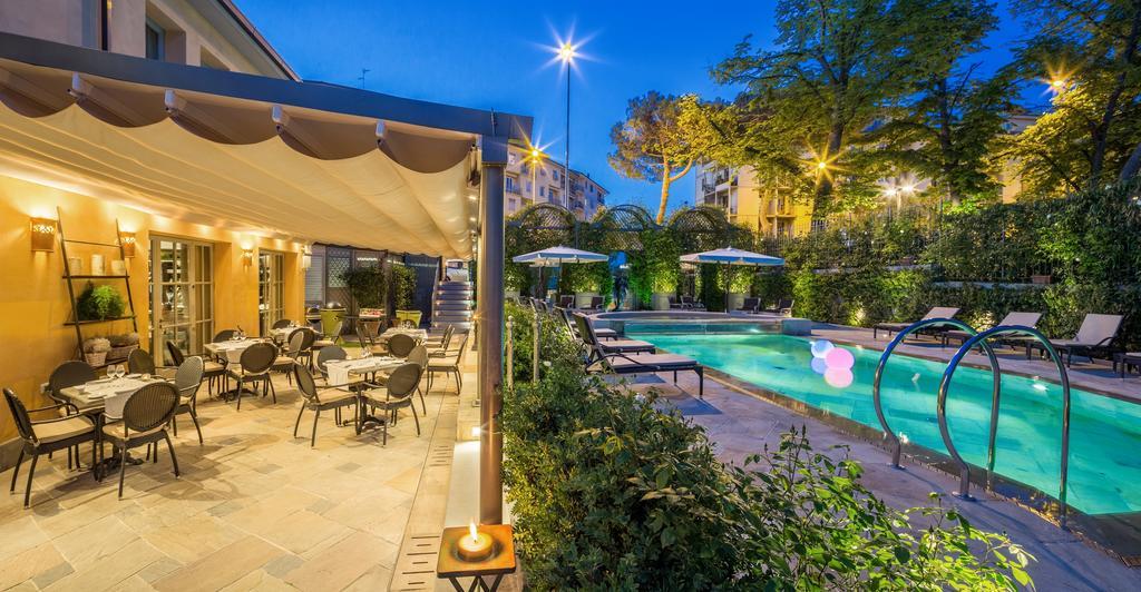 Hotel Ville Sull Arno