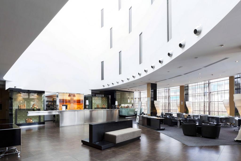 AC Hotel Firenze - a Marriott Lifestyle Hotel
