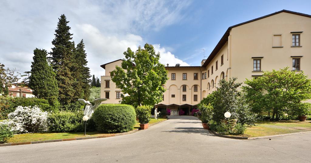 Villa Gabriele Dannunzio