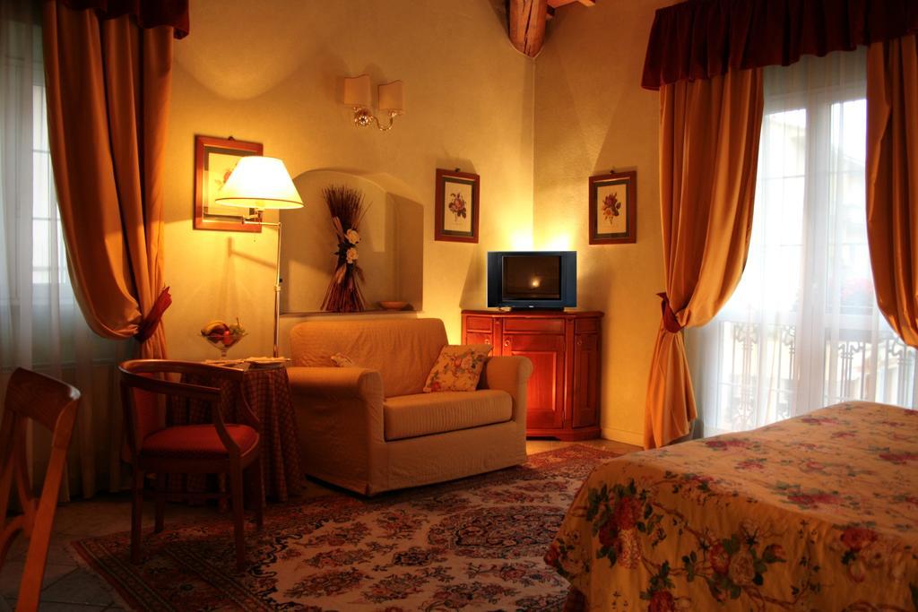 Rosary Garden Hotel