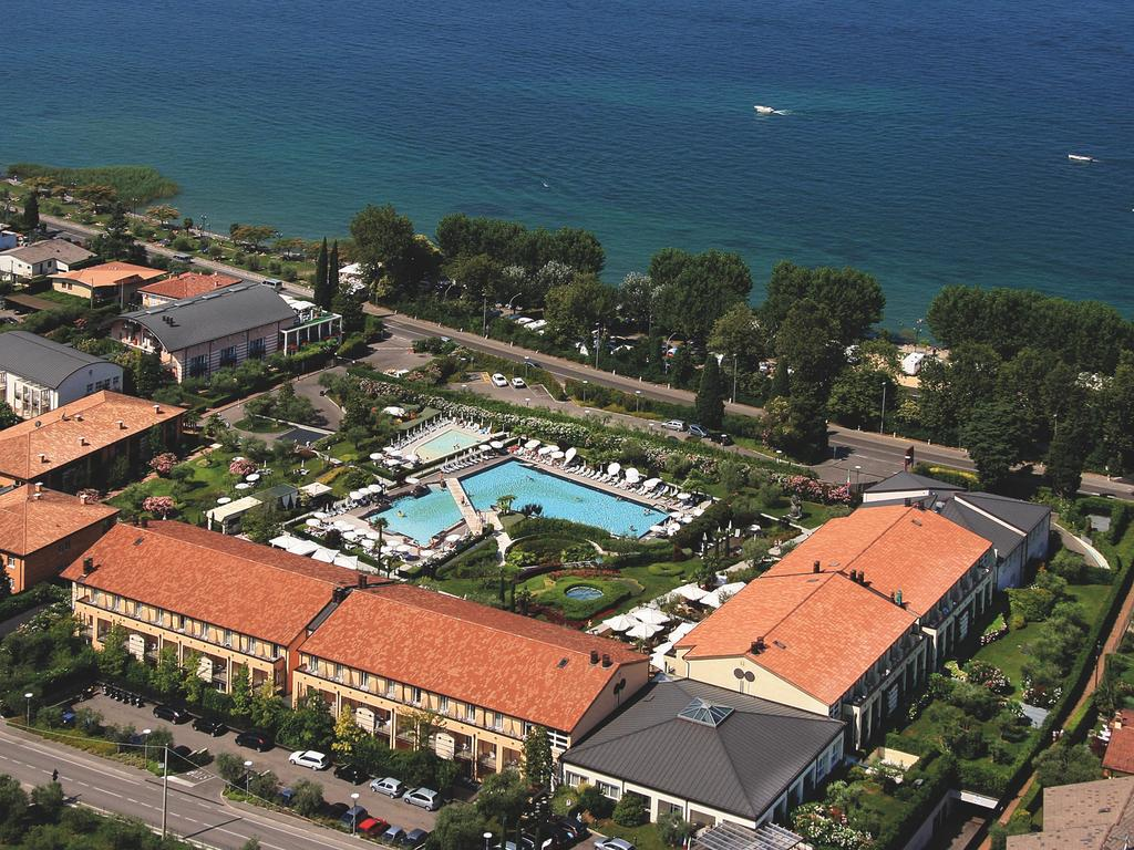 Hotel Caesius Thermae Spa Resor