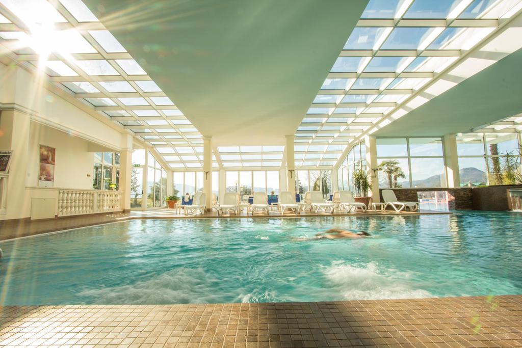 Hotel Leonardo Da Vinci Terme and Golf