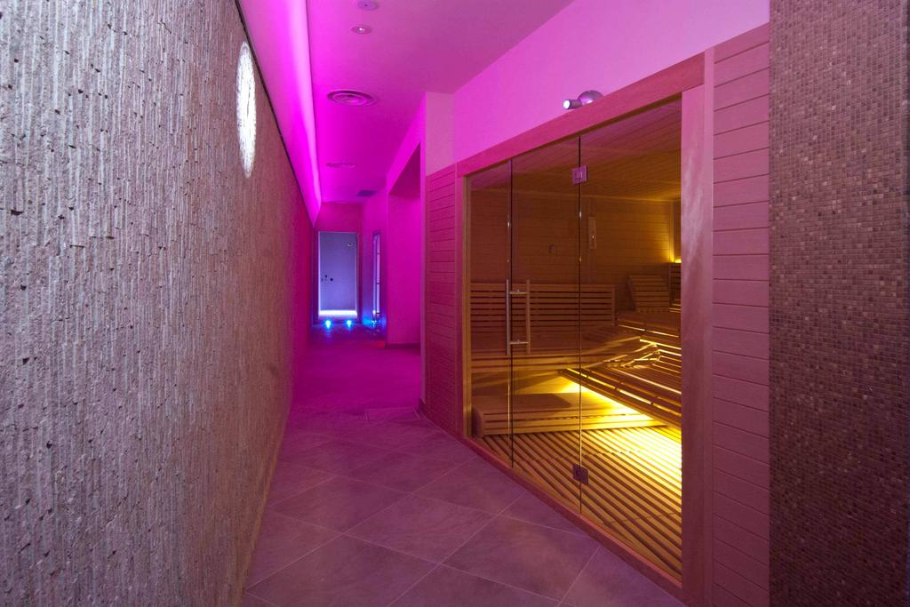 Hotel Savoia Thermae Spa
