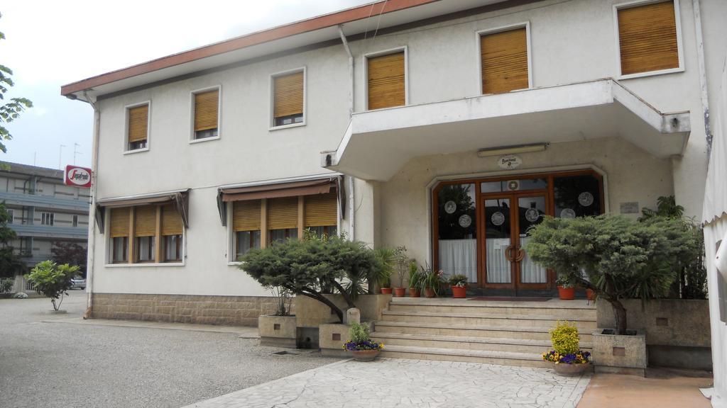 Hotel Cauccio