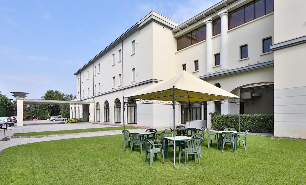 Hotel San Marco Formula