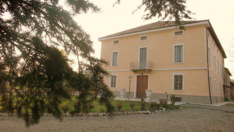 Albergo Villa San Giuseppe